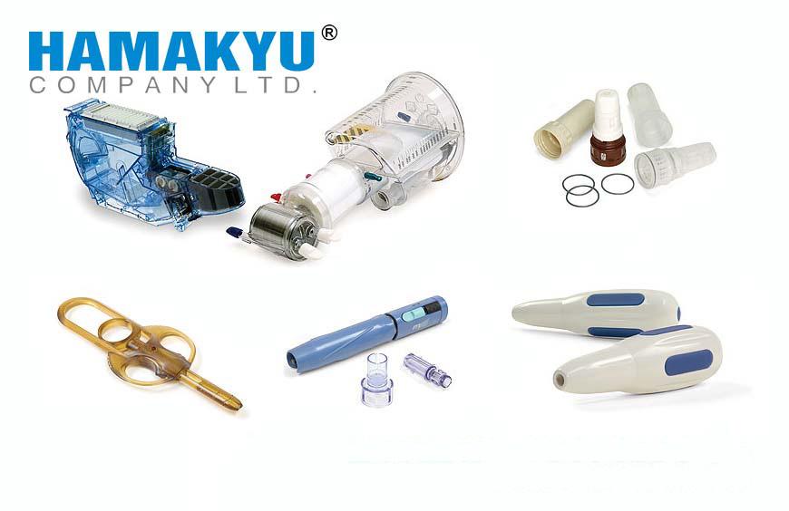 Lợi ích của nhựa trong ngành y tế 1