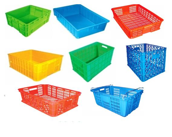 nhựa trong ngành may