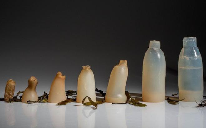 Nhựa tự phân hủy