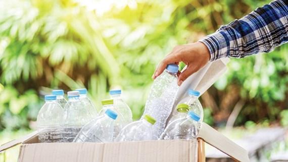 bồ đào nha cấm sử dụng chai nhựa