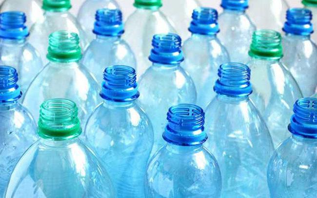 nhựa làm gia tăng nhu cầu dầu mỏ
