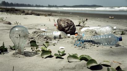 Nghiên cứu nhựa thân thiện