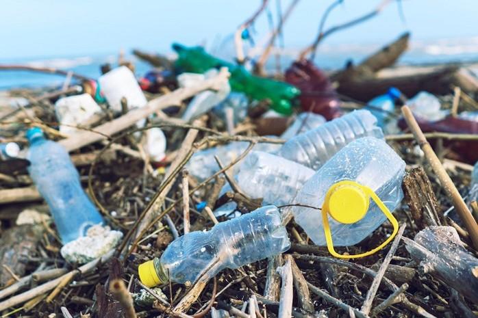 công nghệ chế biến rác thải nhựa thành mỹ phẩm