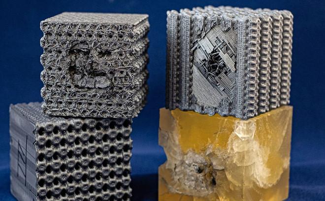 Nhựa in 3D